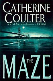 The Maze (FBI Thriller, Bk 2)