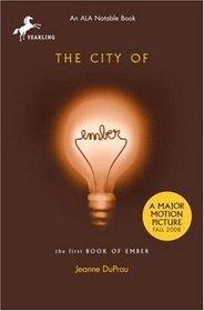 The City of Ember (Ember, Bk 1)