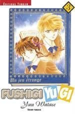 Fushigi Yugi Tome 3 (French Edition)