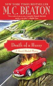Death of a Hussy (Hamish Macbeth)