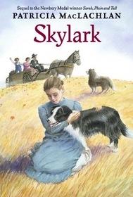 Sarah, Plain and Tall: Skylark