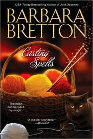 Casting Spells (Sugar Maple Chronicles, Bk 1)