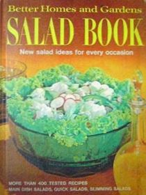 Better Homes and Gardens Salad Book