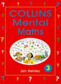 Mental Mathematics (Collins Mental Maths)