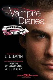 Bloodlust (Vampire Diaries: Stefan's Diaries, Bk 2)