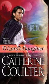 Wizard's Daughter (Sherbrooke Brides, Bk 10)