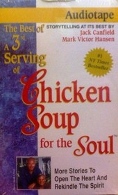 Best of 3rd Serving of Chicken Soup for the Soul