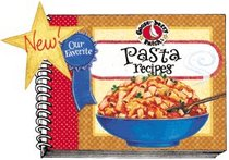 Our Favorite Pasta Recipes Cookbook