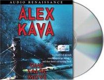 One False Move (Audio CD) (Abridged)