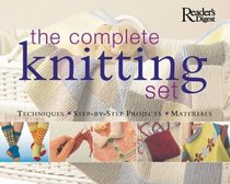 The Complete Knitting Set