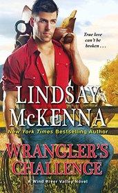 Wrangler's Challenge (Wind River Valley, Bk 4)