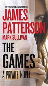 The Games (Private, Bk 11)