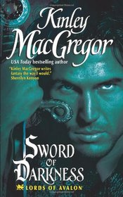 Sword of Darkness (Lords of Avalon, Bk 1)