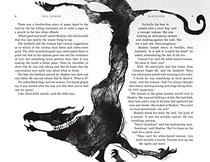 Black Dog. Illustrated Edition