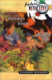 The Volcano of Doom (Accidental Detectives)