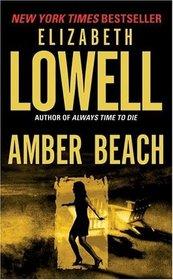 Amber Beach (Donovan, Bk 1)