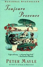 Toujours Provence (Provence, Bk 2)