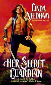 Her Secret Guardian (Avon Historical Romance)