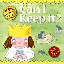 Can I Keep It? (Little Princess)
