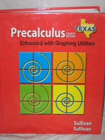 Precalculus Enhanced with Graphing Utilities 4th Edition