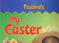 My Easter Big Book (Little Nippers: Festivals) (Little Nippers: Festivals)