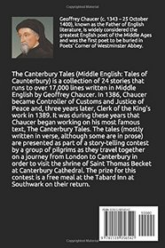 The Canterbury Tales (Illustrated): Illustrated Classics Vol.49