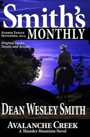 Smith's Monthly #12 (Volume 12)