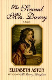 The Second Mrs. Darcy (Thorndike Press Large Print Clean Reads)