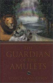 The Guardian of the Amulets