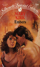 Embers (Silhouette Special Edition, No 714)