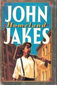 Homeland (Crown Family Saga, Bk 1)