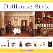 Dollhouse Style: Furniture, Fittings and Accessories