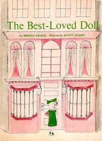 Best-Loved Doll