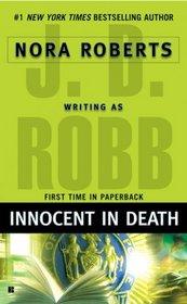 Innocent in Death (In Death, Bk 24)