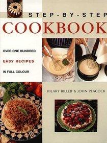 Step-By-Step Cookbook