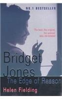 BRIDGET JONES'S DIARY AND BRIDGET JONES: THE EDGE OF REASON.