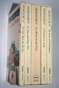 Hemingway the Classic Works