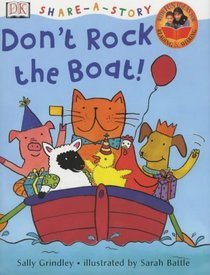 Don't Rock the Boat! (Share-a-story)