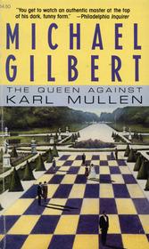 The Queen Against Karl Mullen