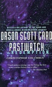 Pastwatch: The Redemption of Christopher Columbus (Pastwatch, Bk 1)