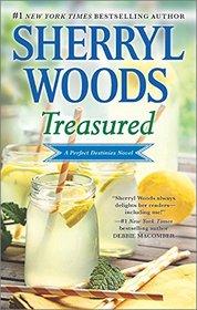 Treasured (Million Dollar Destinies, Bk 3)