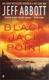 Black Jack Point (Whit Mosley, Bk 2) (Audio Cassette) (Unabridged)