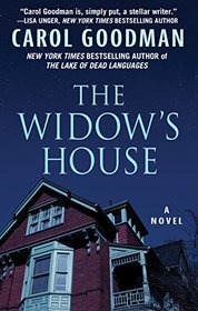 The Widow's House (Wheeler Publishing Large Print Hardcover)