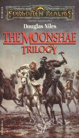 Moonshae Boxed Set: Darkwell / Black Wizards / Darkwalker on Moonshae (Forgotten Realms: Moonshae)