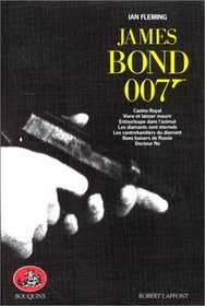 James Bond 007, tome 1