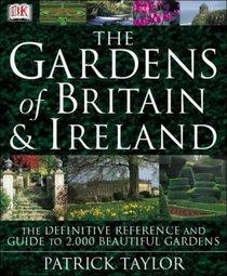 The Gardens of Britain & Ireland
