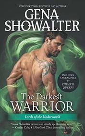 The Darkest Warrior (Lords of the Underworld, Bk 14)
