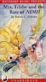 Mrs. Frisby and the Rats of NIMH (Audio Cassette) (Unabridged)