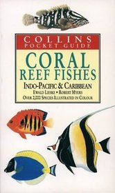 Coral Reef Fishes: Indo-Pacific  Caribbean