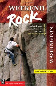 Weekend Rock: Washington (Weekend Rock)